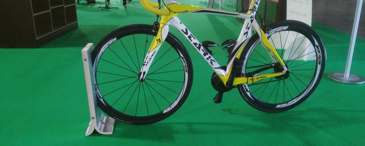 Hamo bicicletta