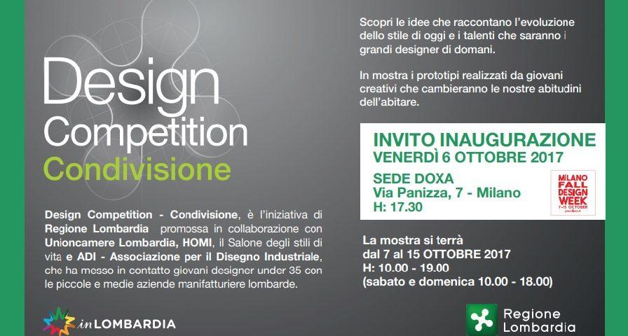 Sede doxa milano in occasione della fall design week for Design d occasione